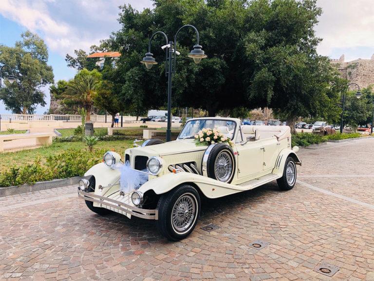 Bentley Cabrio 1