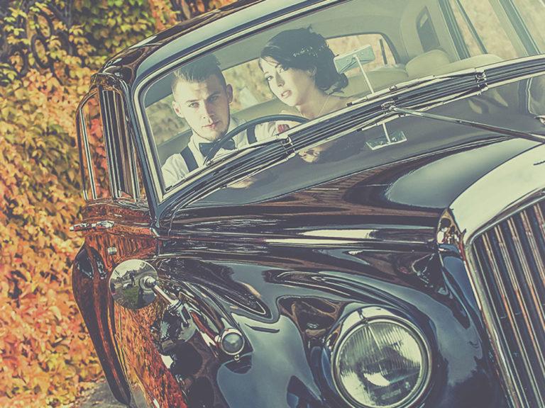 Bentley S2 mieten Oldtimer
