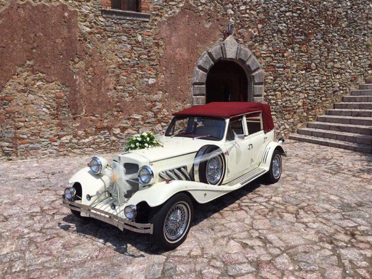 Cabrio Bentley