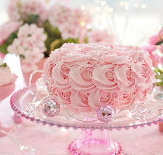 Geburtstag Torte Kuchen