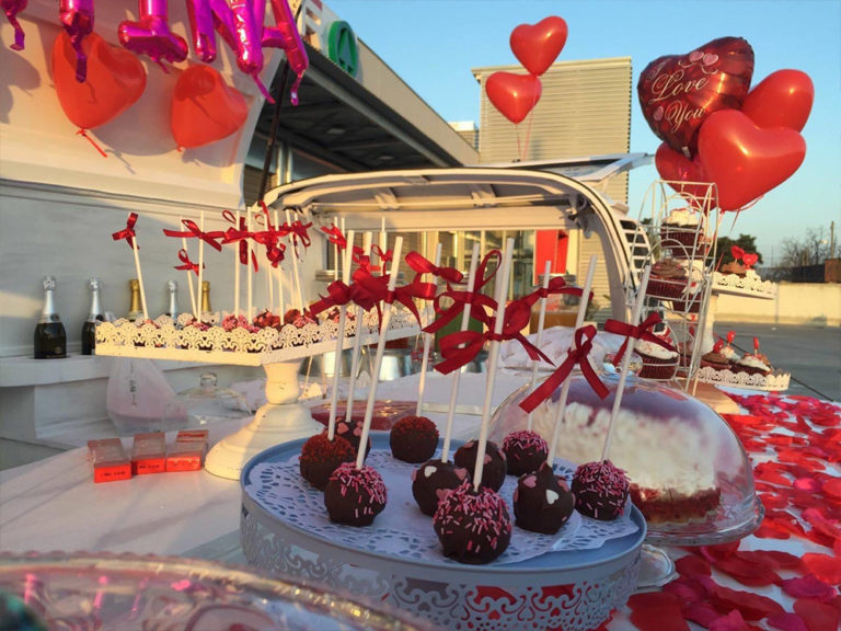 Amore Catering 20