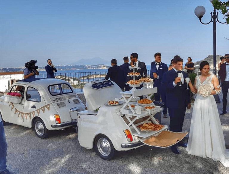 Hochzeitessenret